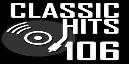 Hits klasik 106