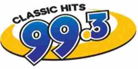 Classic Hits 99.3