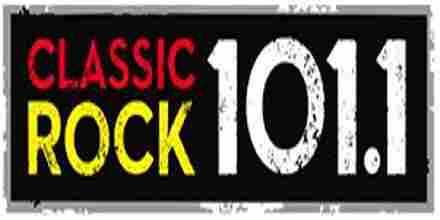 كلاسيك روك 101.1