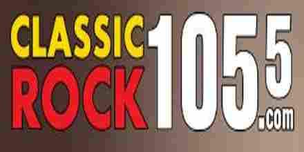 Классический рок 105.5