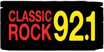 Классический рок 92.1