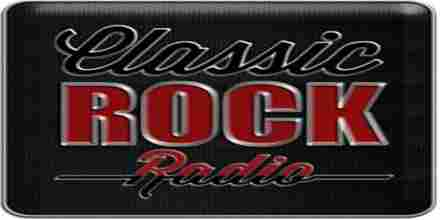 Classic Rock Radio UK