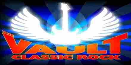 Classic Rock the Vault