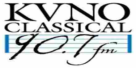 Clásico 90.7 KVNO