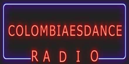 Colombiaes Dance Radio