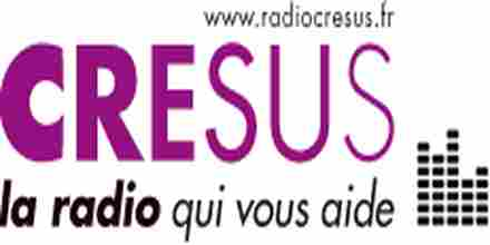 Cresus Radio