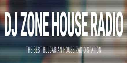 DJ Zone House Radio
