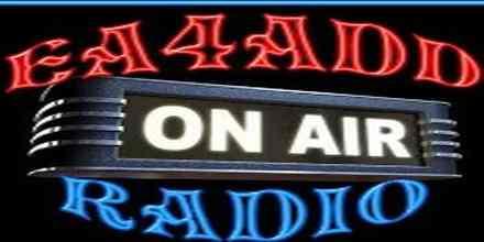 EA4ADD Radio