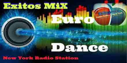 Extos Mix Euro Dance