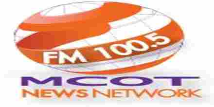 FM 100.5 MHz