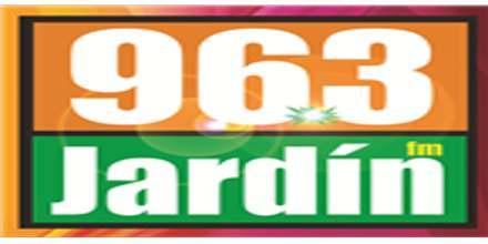 FM Jardin 96.3