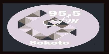 Garkuwa FM 95.5