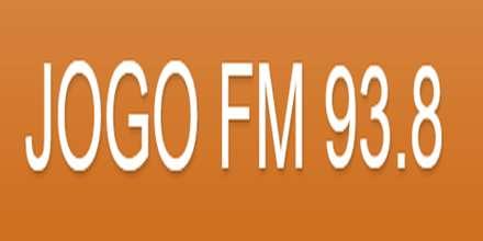 Jogoo FM 93.8 Busia