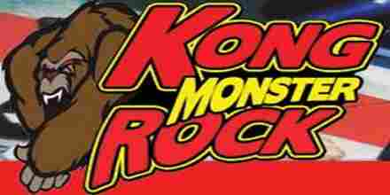 KONG Monster Rock