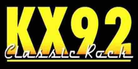 KX92 FM