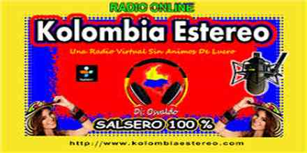Kolombia Estereo Salsa Barranquillera