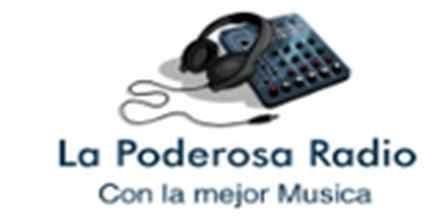 La Poderosa Radio Online Mezclas