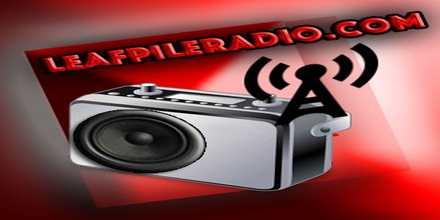 Leaf Pile Radio