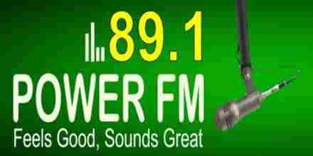 Power 89.1 FM