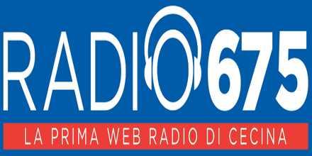 Radio 675