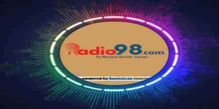 Radio 98