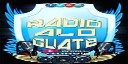 Radio Alo Guate