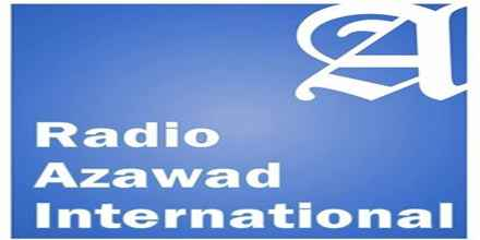 Radio Azawad Internation