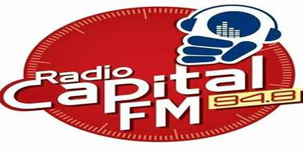 Radio Capital 94.8 FM