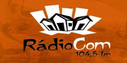Dengan Radio 104.5