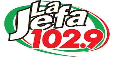 Radio La Jefa 102.9