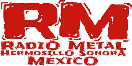 Radio Metal Hermosillo Sonora Mexico