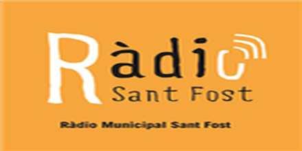 Radio Sant Fost