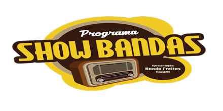 Radio Show Bandas