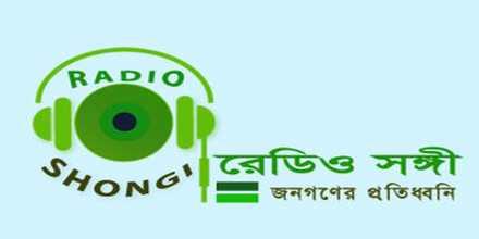 Radio Songhi Dhaka