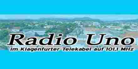 Radio Uno FM 101.1