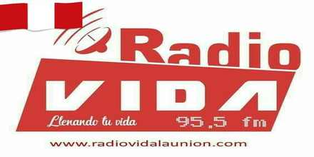 Radio Vida 95.5