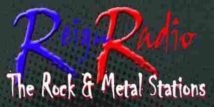 Reign Radio