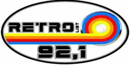 Retro 92.1