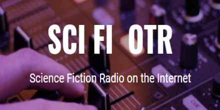 Sci Fi Otr Radio