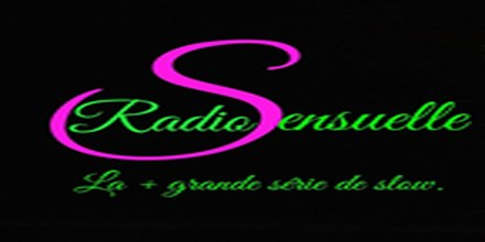 Sensuelle Love Radio
