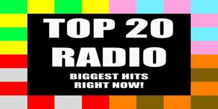 أعلى 20 راديو