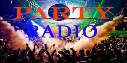 Up and Down Party Radio