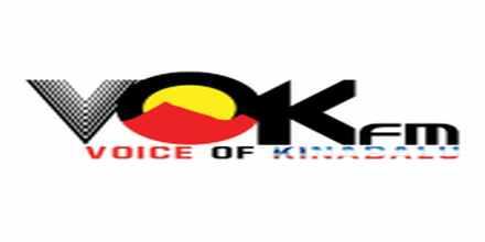 VOK FM Voice of Kinabalu