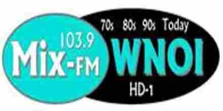 WNOI MIX FM