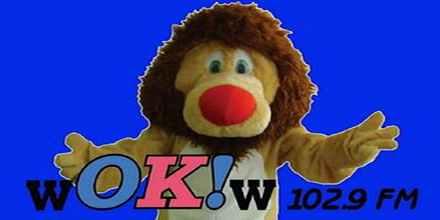WOKW 102.9 FM