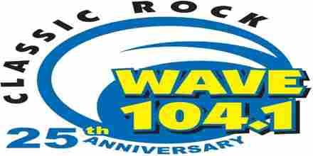Wave 104.1