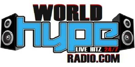 World Hype Radio