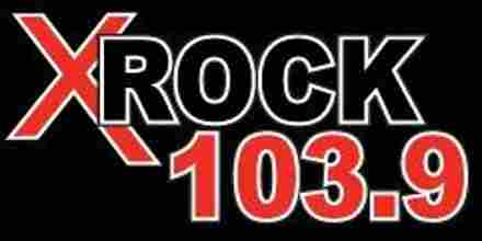 XRock 103.9