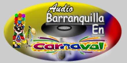 Kolombia Estereo Barranquilla en Carnaval
