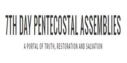 7th Day Pentecostal Radio